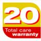 20-års-garanti