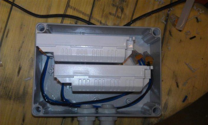 Elektriker Lindome & Mölnlycke