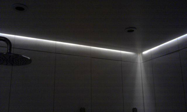 led lister belysning